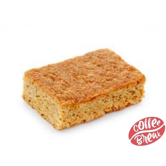 Buttered Flapjack Square
